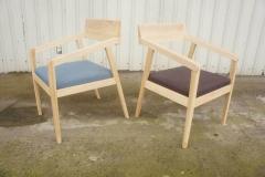 設計椅練習